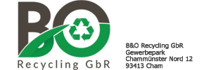logo buo-recycling.de B&O Recycling GbR